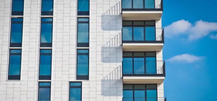 Hvorfor man bør bo i leilighet