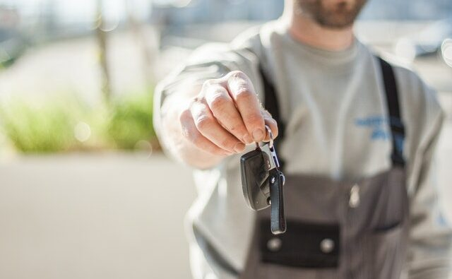5 ting du må gjøre før du kjøper en bruktbil