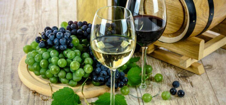 Hvor i boligen er det smart å oppbevare vin?