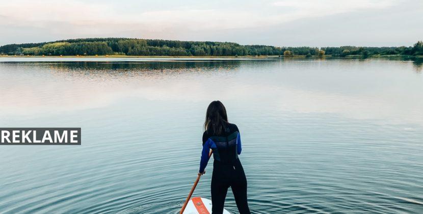 Kjøp smart når du handler padlebrett – få mye for pengene